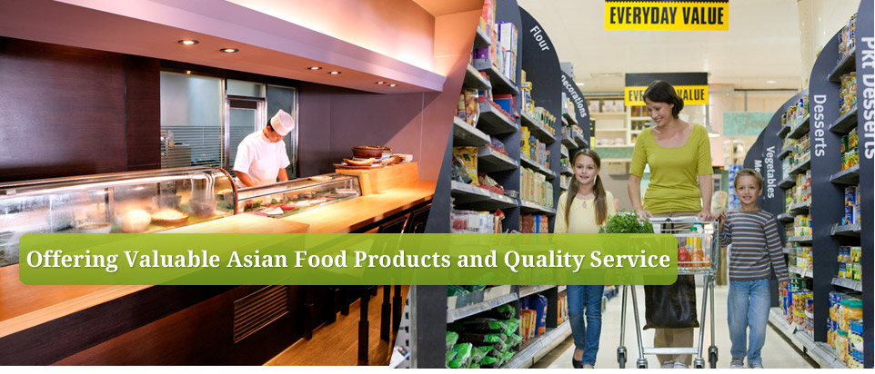 Wismettac Asian Foods, Inc  - Importer, Exporter and