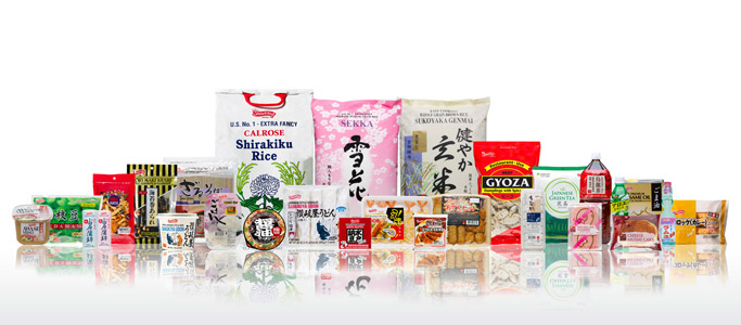 Our Products | Wismettac Asian Foods, Inc  (formerly